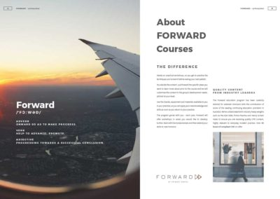 Forward-program-about